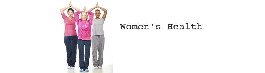 Women's Health and Wellness